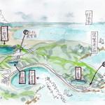 男鹿半島(秋田)