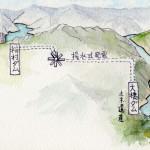 大橋ダム(高知)