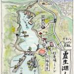 震生湖(神奈川)
