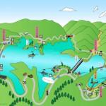 布目湖(奈良)